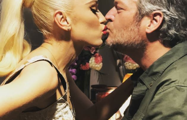 Gwen Stefani and Blake Shelton: Announcing Engagement Very Soon?!