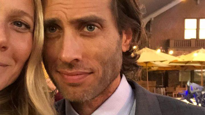 Gwyneth Paltrow Pens Sweet Birthday Message to Husband Brad Falchuk: 'My Rock'