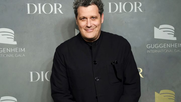 Isaac Mizrahi Calls Harvey Weinstein a 'Monster' as He Recalls Releasing a Movie with Him