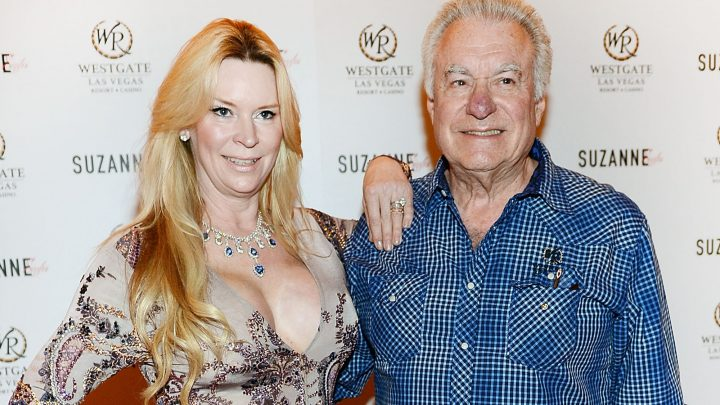 After 'Queen of Versailles,' Jackie Siegel to release drug addiction doc