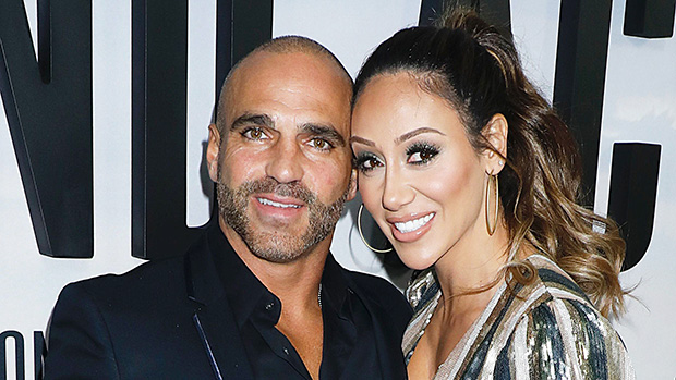 Joe Gorga Reveals How He Spoiled Wife Melissa For 40th Birthday & Raves Over How 'Great' She Looks