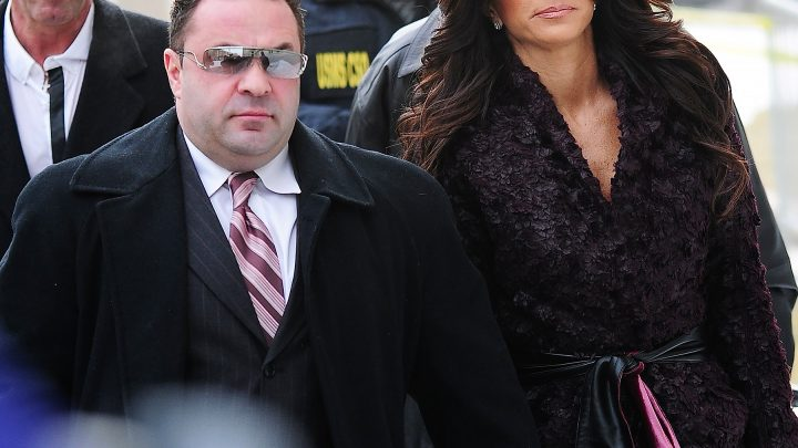 Teresa Giudice's Brother Says She 'Has to Be Prepared' for Divorce if Husband Joe Gets Deported