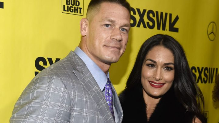 Is Nikki Bella Over John Cena? The 'Total Bellas' Star Gets Emotional About Their Breakup During a Trip to Napa