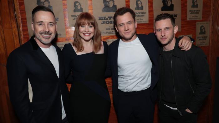 'Rocketman': Paramount Previews Footage of Elton John Biopic