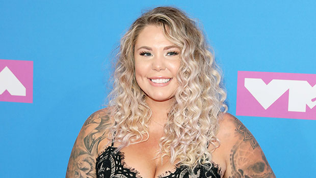 Teen Mom 2s Kailyn Lowry Poses Nude For Her Birthday: I