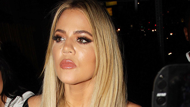 Khloe Kardashian Admits She Held On To People Who Didn't 'Deserve' Her Amidst Tristan Drama
