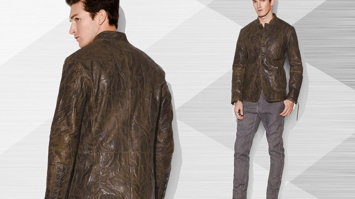 'Game of Thrones' fashion line features $2.7K leather 'armor'