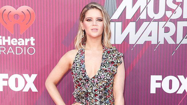 iHeartRadio Music Awards' Best Dressed 2019 — Maren Morris, Taylor Swift & More
