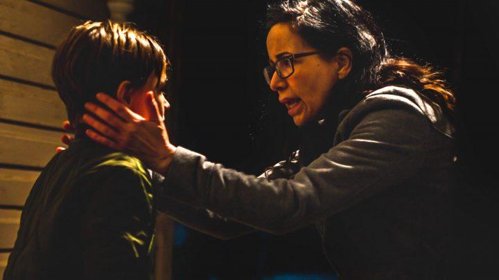 Netflix launches horror film Mercy Black from Austin filmmaker