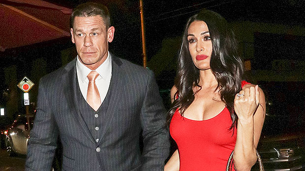 Nikki Bella Admits It Would 'Kill Her' To See John Cena With Someone New — Watch 'Total Bellas' Clip