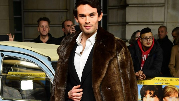 What is Mark-Francis Vandelli's net worth, how old is the Made In Chelsea star and what is his book about?