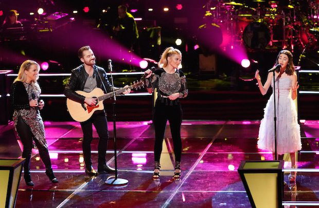 The Voice Recap: Which Singers Were the First Casualties of the Battles?