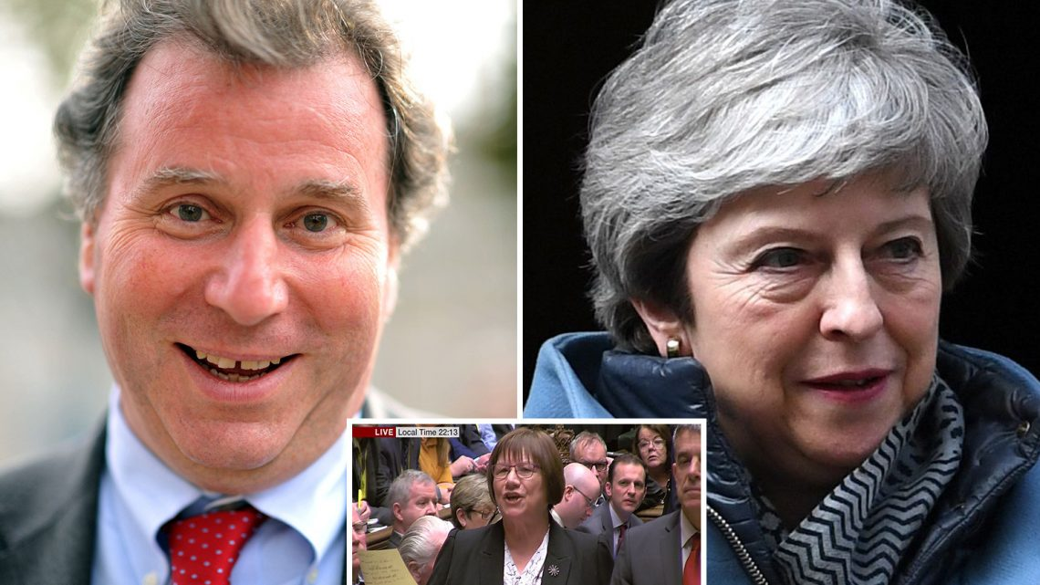 Who is Sir Oliver Letwin, what was his Brexit amendment and is he a remainer?