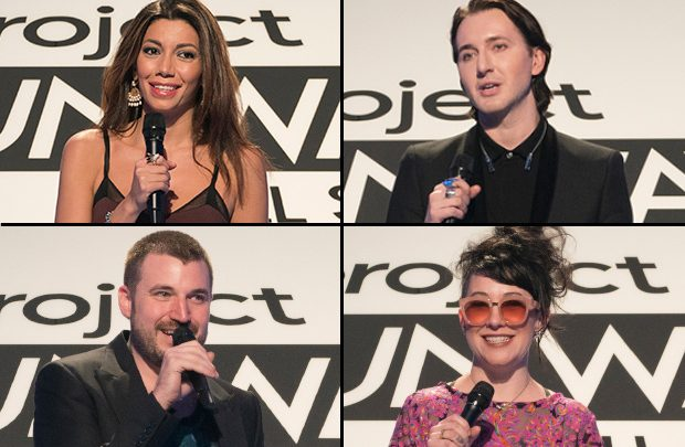 Project Runway All Stars Finale Recap: The First-Ever 'World Champion' Is…