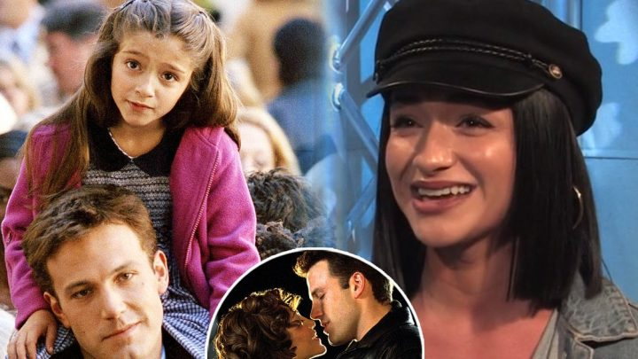 Raquel Castro Remembers Iconic Role in 'Jersey Girl' and Filming with 'Bennifer' on Movie's 15th Anniversary