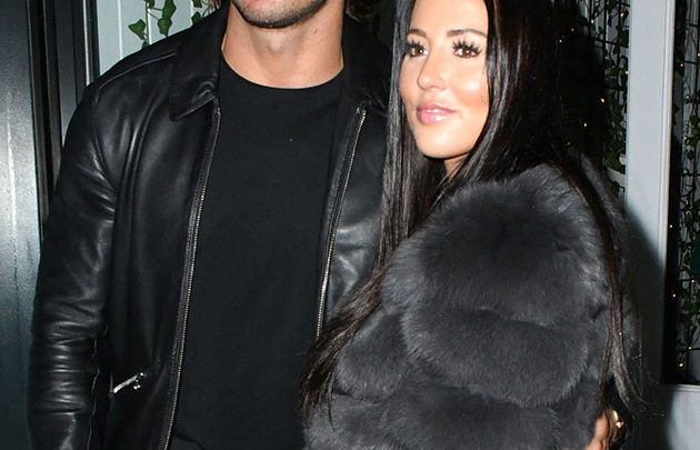 TOWIE's Yaz and James want Cheryl and Naomi Campbell to join retreat