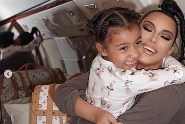Here's the Sweet Reason North West Set Up a Yeezy-Inspired Lemonade Stand With Kim Kardashian and Kanye West on Kardashians