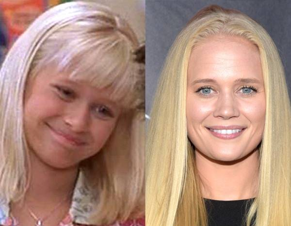 Lizzie McGuire Star Carly Schroeder Joins the Army