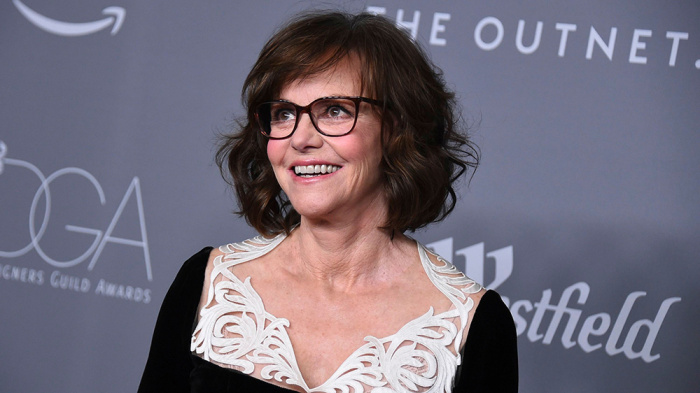 Sally Field and Son First to Support HRC's Star-Studded 'Americans for the Equality Act' Campaign