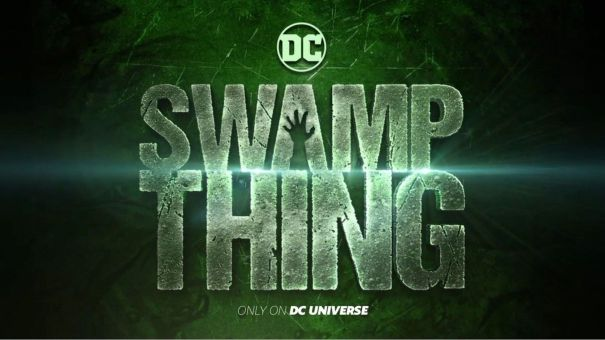 'Swamp Thing' Gets DC Universe Spring Premiere Date