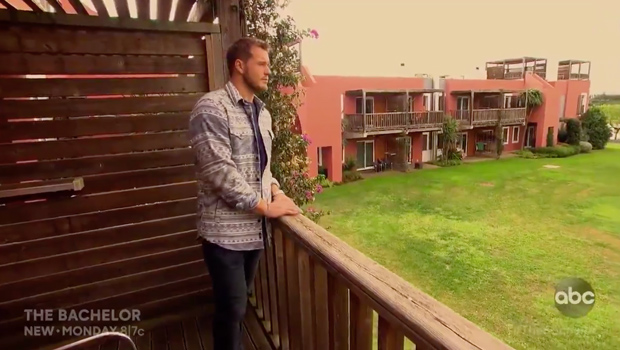 'The Bachelor' Recap: [SPOILER] Leaves Colton During Fantasy Suite Date