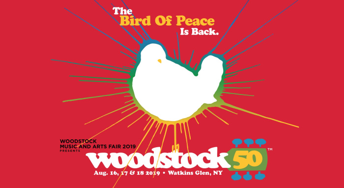 Woodstock 50 Concert Reportedly Plagued by Financial Issues