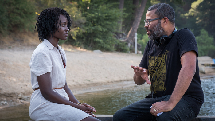 'Us' Cements the Box Office Power of Jordan Peele