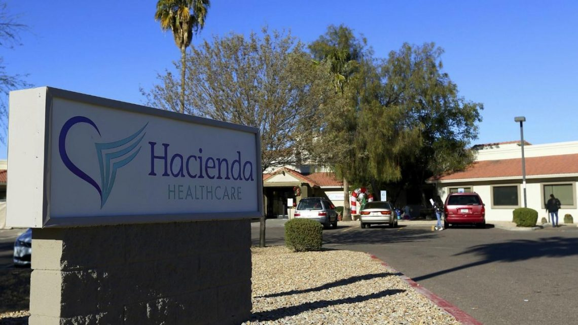 Another staff member resigns at Hacienda HealthCare facility where incapacitated woman gave birth