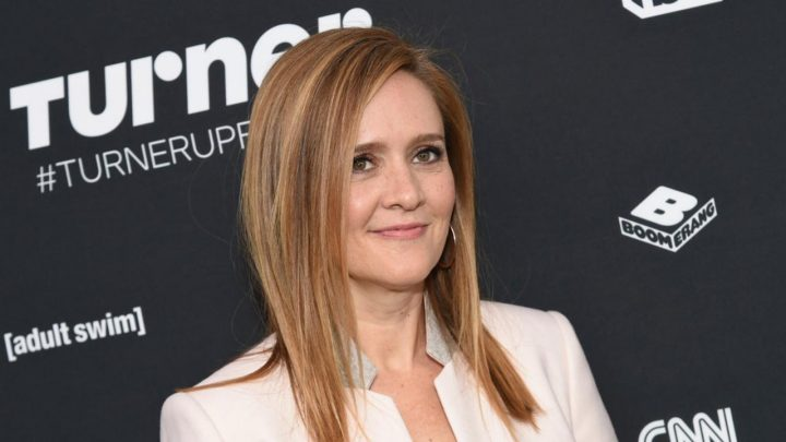 Samantha Bee concedes Trump was 'technically telling the truth' about no collusion