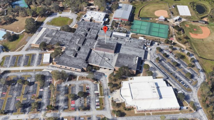 Florida student shoots, kills herself in school auditorium after asking to use the bathroom
