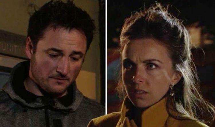 EastEnders spoilers: Ruby Allen's rapists jailed after Martin Fowler finds key evidence?