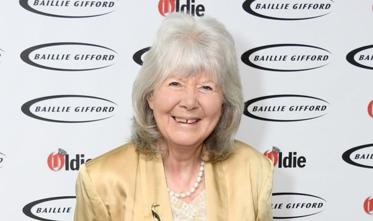 Jilly Cooper: REAL sex life behind the books – 'Everybody was having sex with everybody'