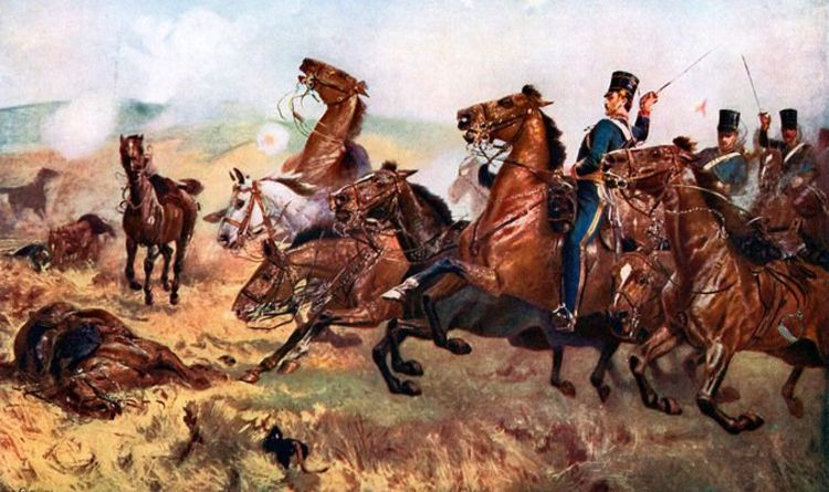 Charge of the Light Brigade: Shedding light on a fateful charge