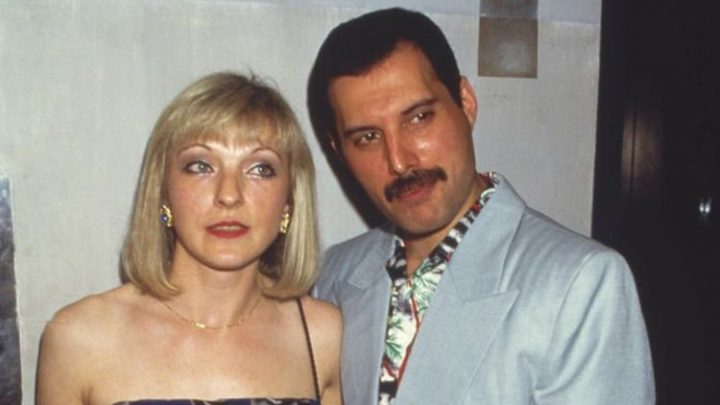 Bohemian Rhapsody: Mary Austin reveals HOW Freddie proposed and wedding dress HEARTBREAK