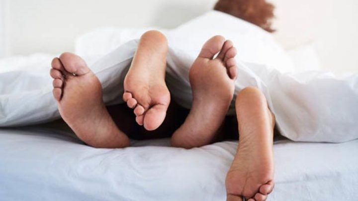 Man reveals his 'weird' bed confession on Twitter – people are not impressed
