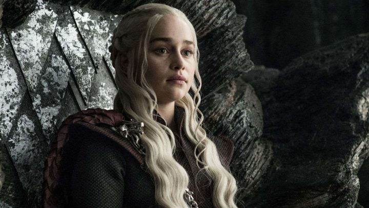 Game Of Thrones' Emilia Clarke Survived Two Brain Aneurysms During The Show
