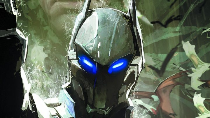 Detective Comics #1000 Offers First Clues to the Identity of the Arkham Knight