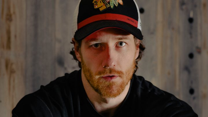 Why N.H.L. Player Duncan Keith Calls Himself a Biohacker