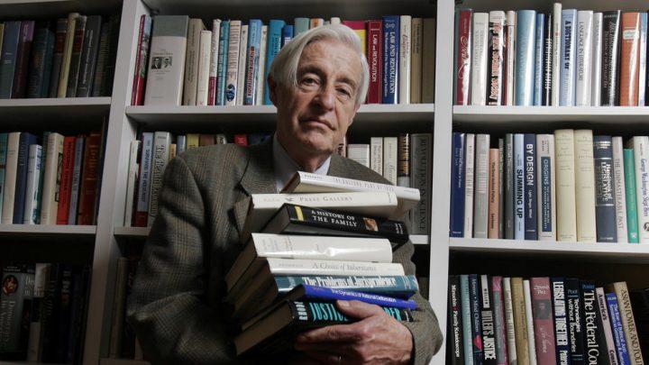 Sidney Verba, Innovative Scholar of Democracies, Dies at 86