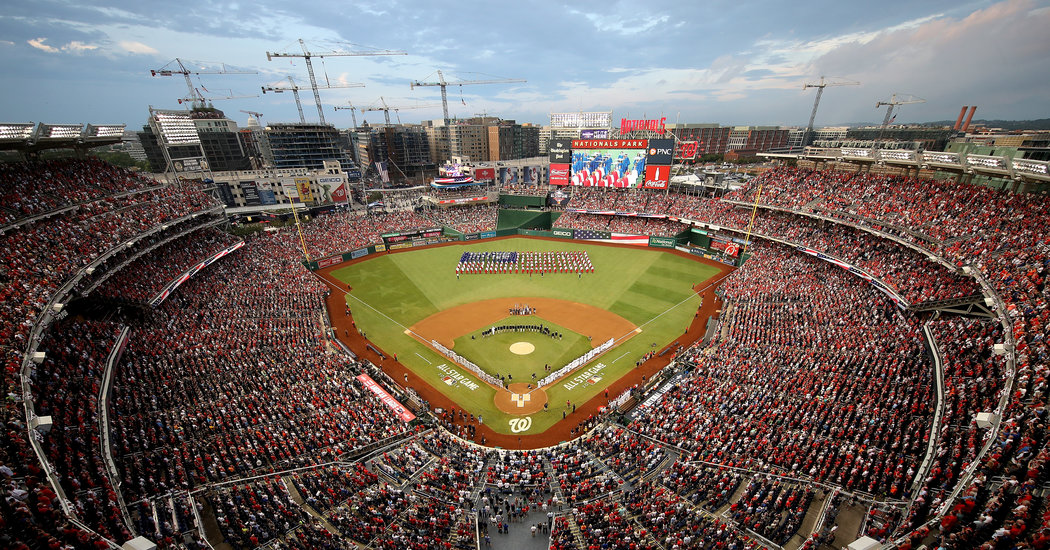Baseball Changes Several Rules and Agrees to Start C.B.A. Negotiations