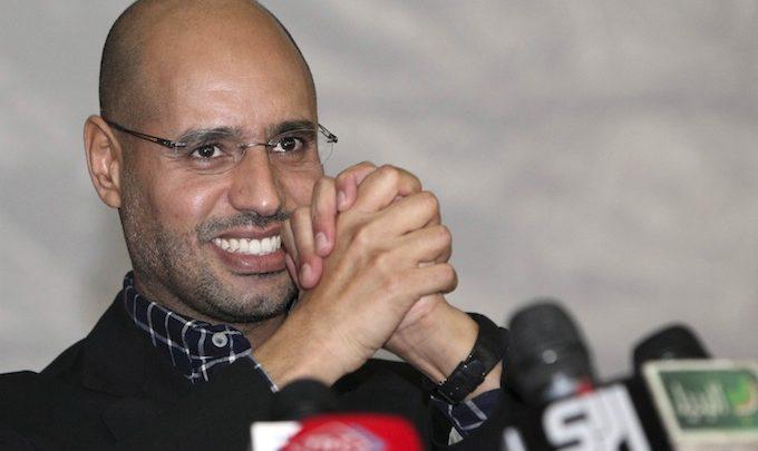 Will Saif al-Islam Gaddafi run in Libyan elections?