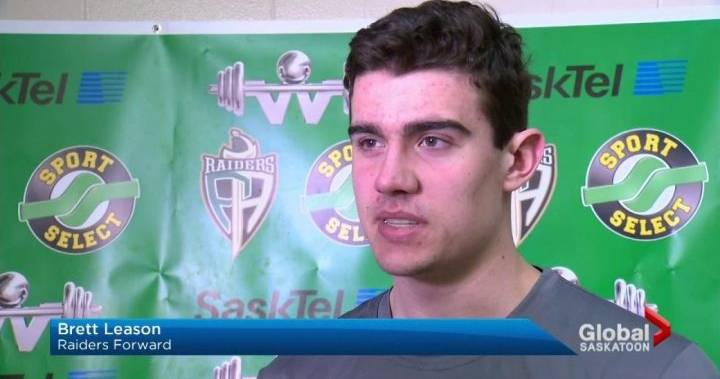 Prince Albert Raiders winger trying to triple points from last season