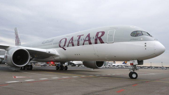 Qatar Airways to buy stake in Russia's Vnukovo airport