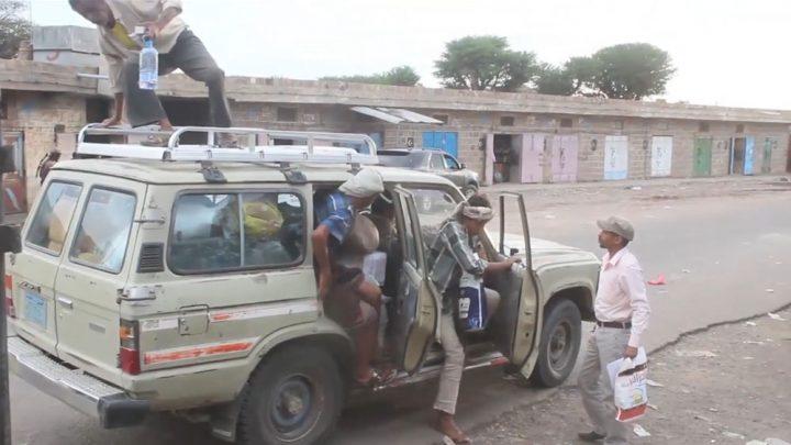 UAE-backed militia deports Yemenis from southern Yemen