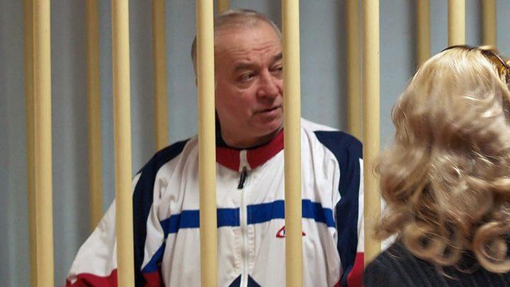 UK: Nerve agent behind Sergei Skripal murder attempt