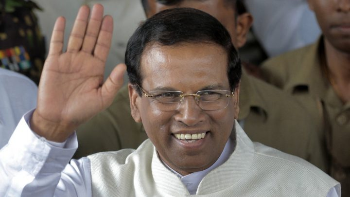 Sri Lanka lifts state of emergency as ethnic tensions subside