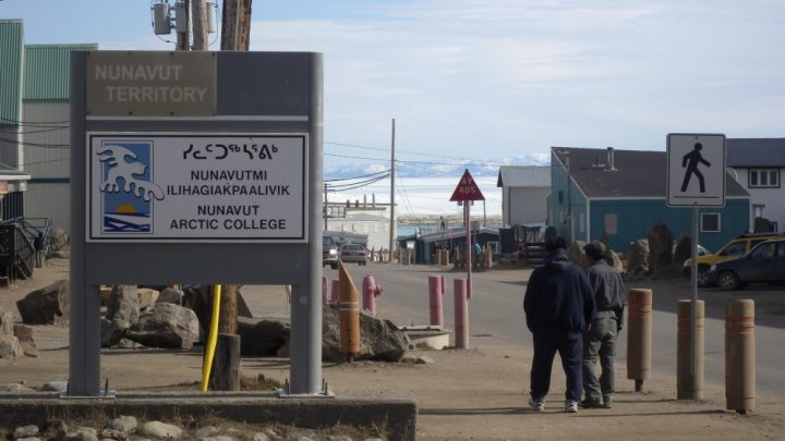 World Tuberculosis Day: Canada's Inuit battle 'exceptional' rates