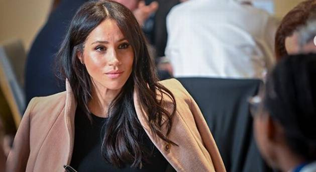 Special delivery: How will Meghan do it?