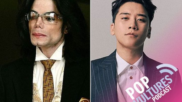 ST Podcast: Is it over for the career of scandal-hit Seungri and the legacy of Michael Jackson?