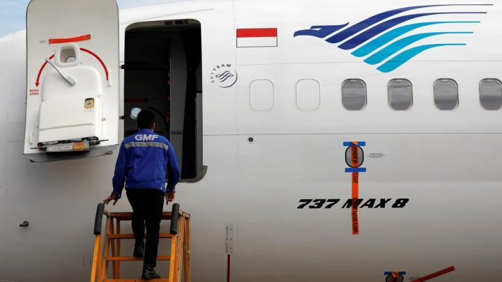 Brazil grounds Boeing 737 MAX 8 planes following fatal crash